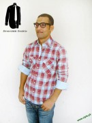 Latest-Casual-Wears-Shirts-Collection-By-Shahzeb-Saeed-2011-7 style.pk
