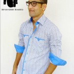 Latest-Casual-Wears-Shirts-Collection-By-Shahzeb-Saeed-2011-8 style.pk