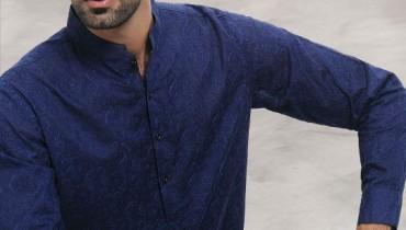 Latest Collection of Men Kurta Shalwar By Bareeze Man style.pk 001