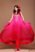 Latest-Party-And-Casual-Wears-Dresses-Collection-2011-10 style.pk