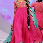 Latest-Party-And-Casual-Wears-Dresses-Collection-2011-11 style.pk