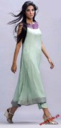 Latest-Party-And-Casual-Wears-Dresses-Collection-2011-12 style.pk