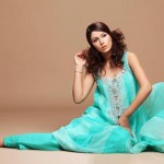 Latest-Party-And-Casual-Wears-Dresses-Collection-2011-14 style.pk