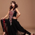 Latest-Party-And-Casual-Wears-Dresses-Collection-2011-6 style.pk