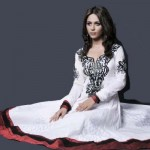Latest-Party-And-Casual-Wears-Dresses-Collection-2011-8 style.pk