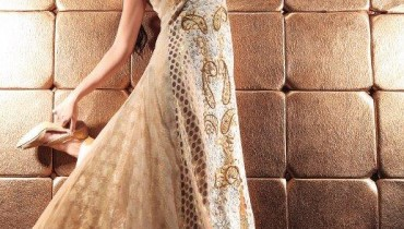 Latest-Party-Wears-Collection-2011-By-Waseem-Noor-7 style.pk