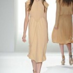 Latest-Women-Spring-collection-2012-By-Calvin-Klein-8 style.pk