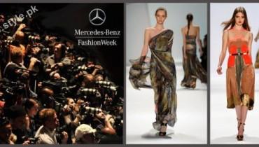 New York Fashion Week 2011-12 Spring Mercedez Benz Style.Pk 002
