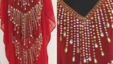 Party wear by assianz attire www.style.pk 001