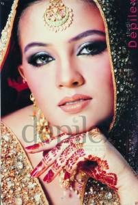 brides makeup by Depilex (6)