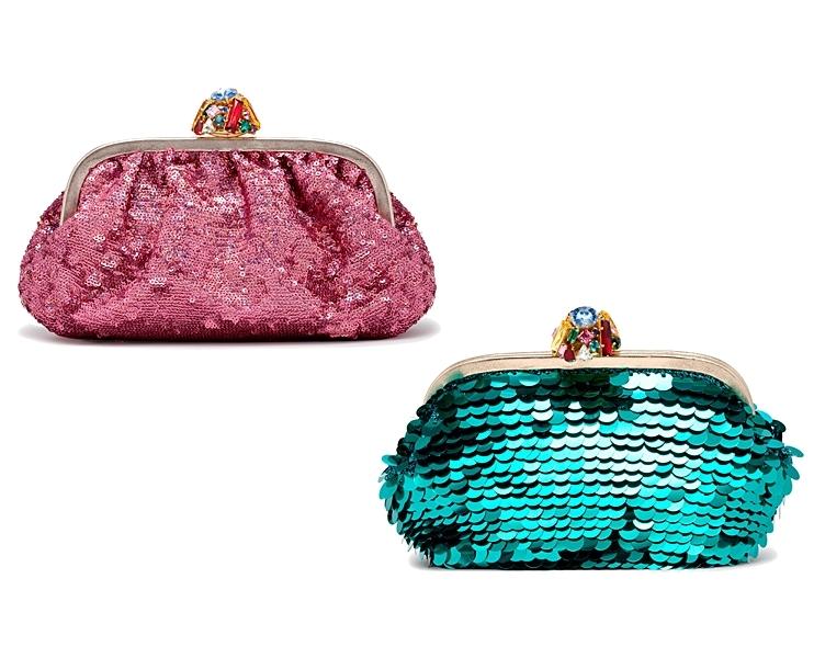 Latest Dolce & Gabban Fall Handbags Collection 2011-2012_03