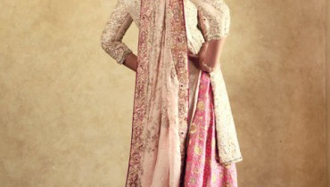 Exclusive Bridals by Umbereen and Sharmeen 001 style.pk