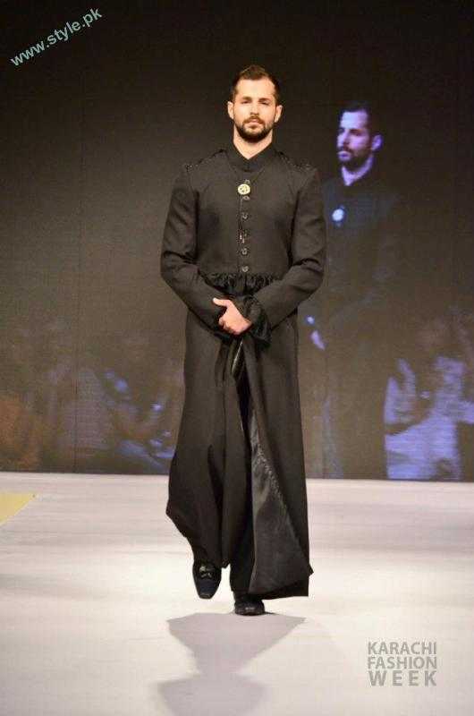Exotic Collection For Men By Arsalan & Yahseer 2011-5 style.pk