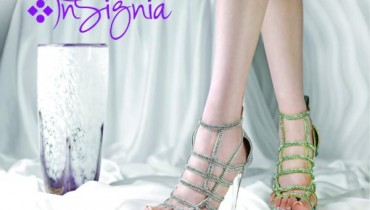 Fancy Shoes & Sandals By Insignia 2011-12-5