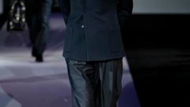 Giorgio Armani Menswear FallWinter Collection 2011-2012 style.pk 001