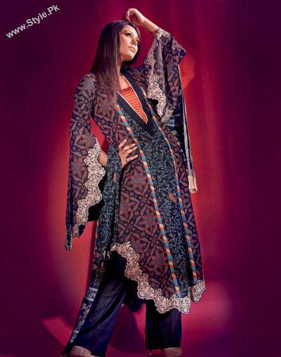 Khaddar Collecion by Gul Ahmed 2011-12 For Women (14)