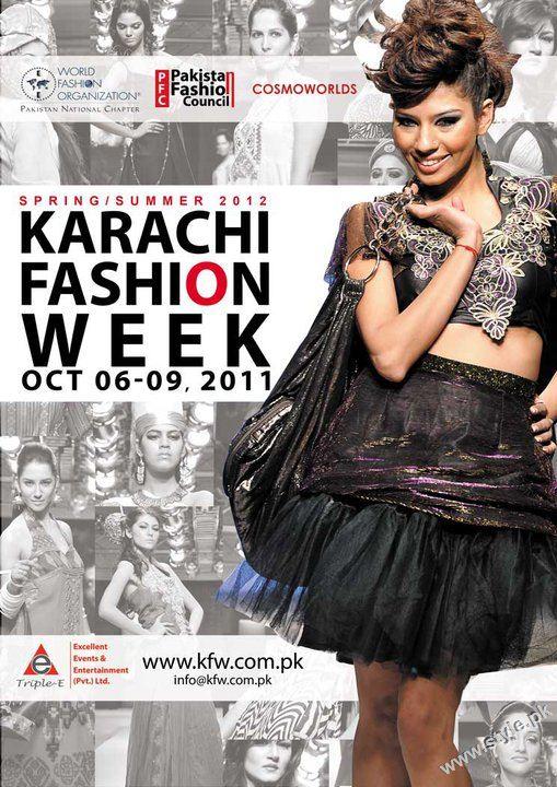 Karachi Fashion Week 2011- Day 1 style.pk 001