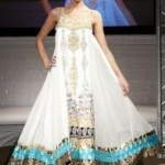 Latest-Bridal-Dresses-By-Waseem-Noor-At-PFW-UK-2011-3 style.pk