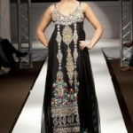 Latest-Bridal-Dresses-By-Waseem-Noor-At-PFW-UK-2011-8 style.pk