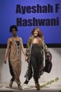 Latest-Collection-By-Ayeshah-Hashwani-At-PFW-UK-2011-1 style.pk