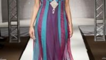 Latest Collection-By-Deep-REd-At-PFW-UK-2011-7 style.pk