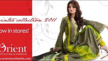 Latest FallWinter Collection By Orient Textiles 2011-12-7 style.pk