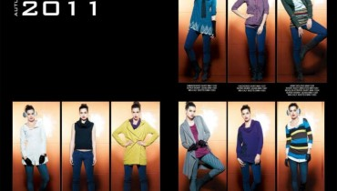 Latest FallWinter Collection By Outfitters For Women 2011-12-7 style.pk