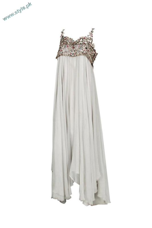 Latest Formal Wears Collection For Eid By Zara Shahjahan 2011-6 style.pk