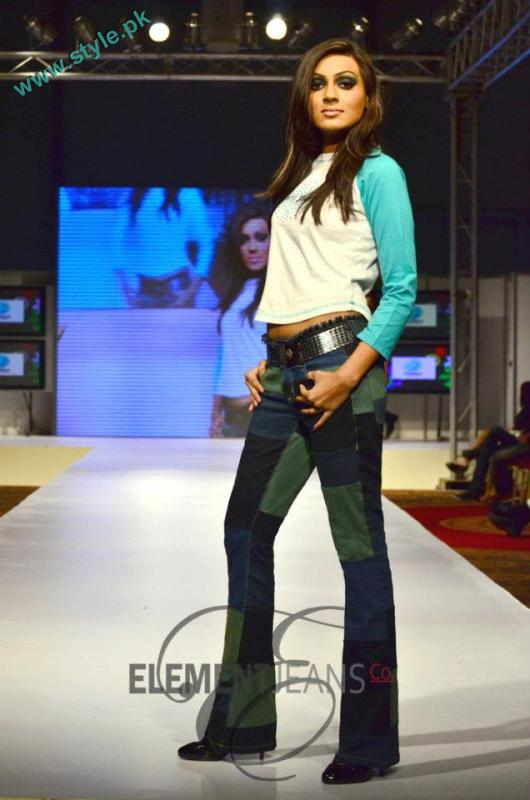 Latest Jeans Collection For Men & Women By Element Jeans 2011-12-7 style.pk