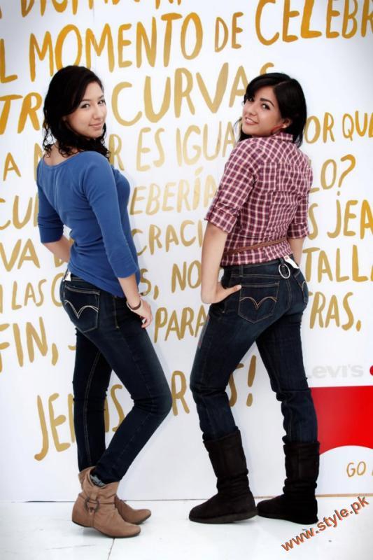 Latest Levis Jeans