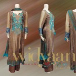 Latest Widyaan's Colletion For Girls 2011 2 style.pk