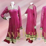 Latest Widyaan's Colletion For Girls 2011 3 style.pk