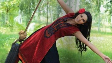Midsummer Story Vol. II by Al Karam Textiles style.pk 001
