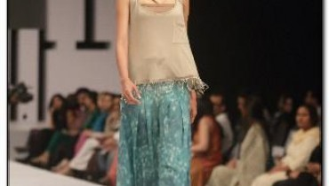 Nickie Nina Collection At PFDC sunsilk Fashion Week 2011-8