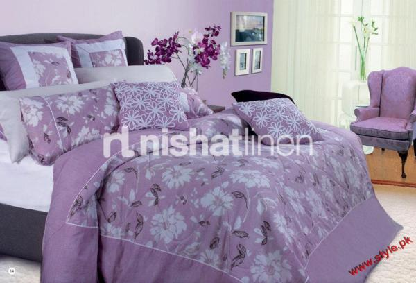 Nishat Linen Bed Sheets Prices