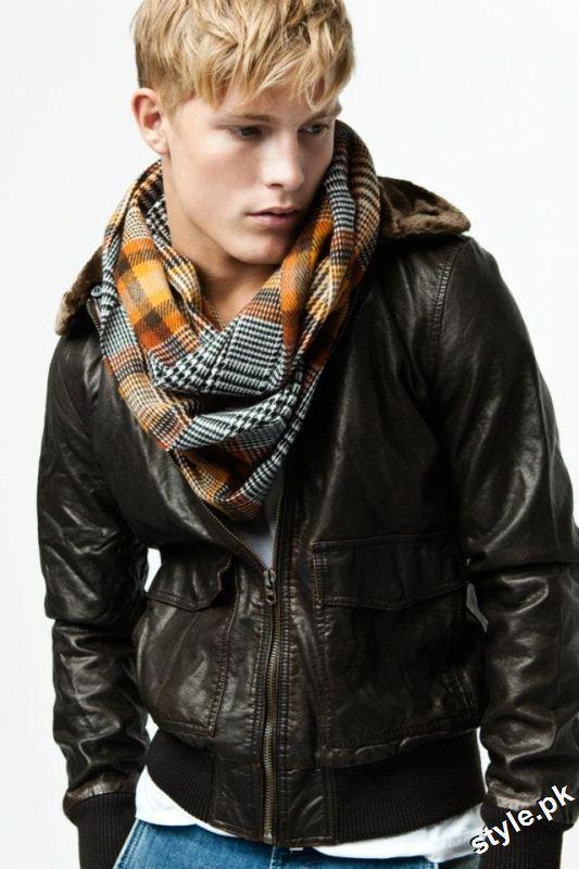 Zara Men FallWinter Collection 2011-2012 style.pk 001
