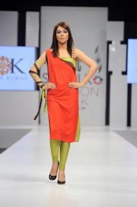 kamiar rokni's collection at sunsilk fashion week (10)