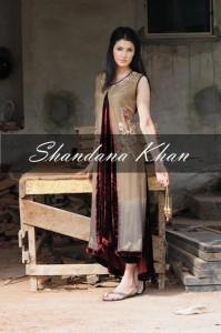 party wear dresses by shandana khan (9)