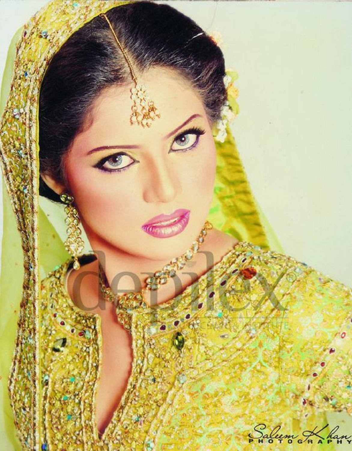brides made by depilex beauty salon style.pk 005 Style.Pk
