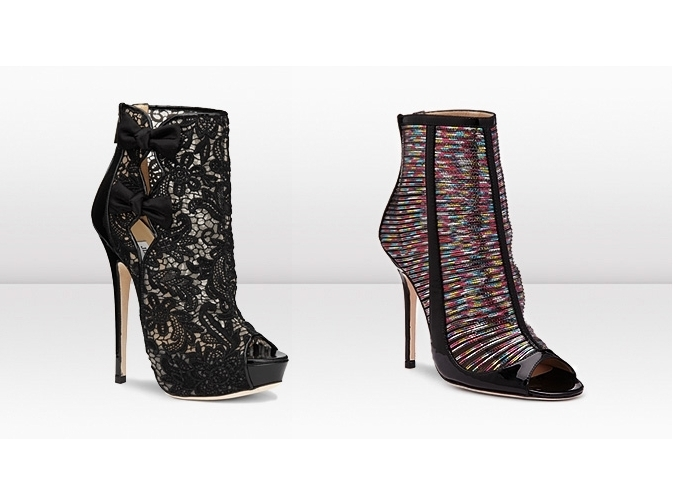 Jimmy Choo Fall/Winter 2011-2012 Collection _01