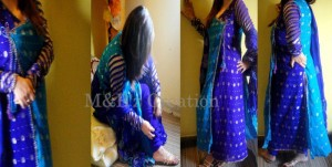 party dresses for girls by M&B'z creation (4)