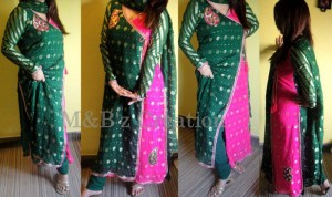 party dresses for girls by M&B'z creation (3)