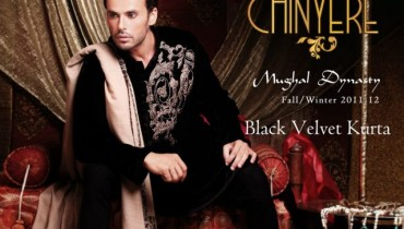 Chinyere Winter Collection For Men 2011-2012 a