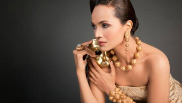 Designer Jewellery by at ENNZ by Nosheen Amir 001 style.pk