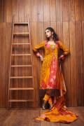 Firdous Linen Collection 2011-2012 by Firdous Fashion h