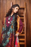 Firdous Linen Collection 2011- 2012 by Firdous Fashion i