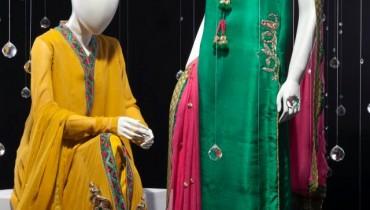 Generation Eid Ul Azha Collection 2011 - LOOKBOOK a