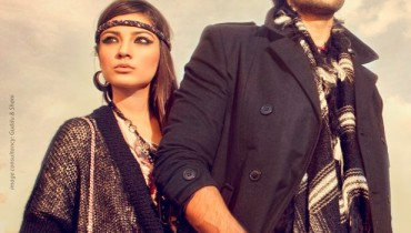 Junkie Hot New Winter Collection 2011-2012 by CrossRoads a