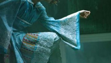 Lakhany Silk Mills LSM Gorgeous Wintery Collection 2011-2012 a