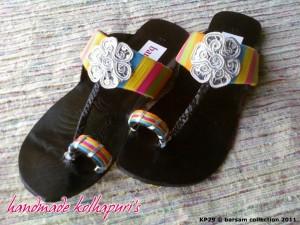 Girl's footwear by barsam (3)